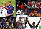 Szczęściarze świata sportu