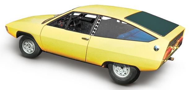 PRL, fso, Fiat 125p, Coupé 1500