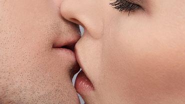 Pocałunki, całowanie
