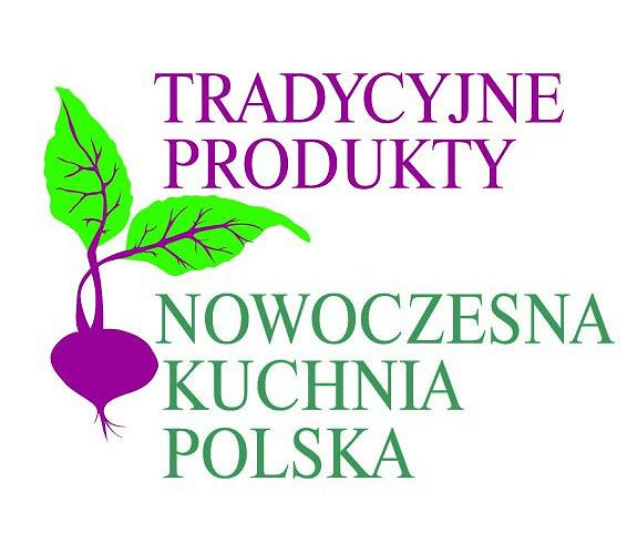 Tradycyjne produkty - nowoczesna kuchnia polska