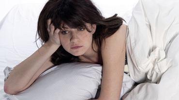 Najczęstszym objawem suchości pochwy jest dyskomfort w trakcie stosunku seksualnego