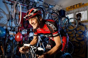 Kolarstwo. Przygotuj się z Ryszardem Szurkowskim do Tour de Pologne Amatorów!