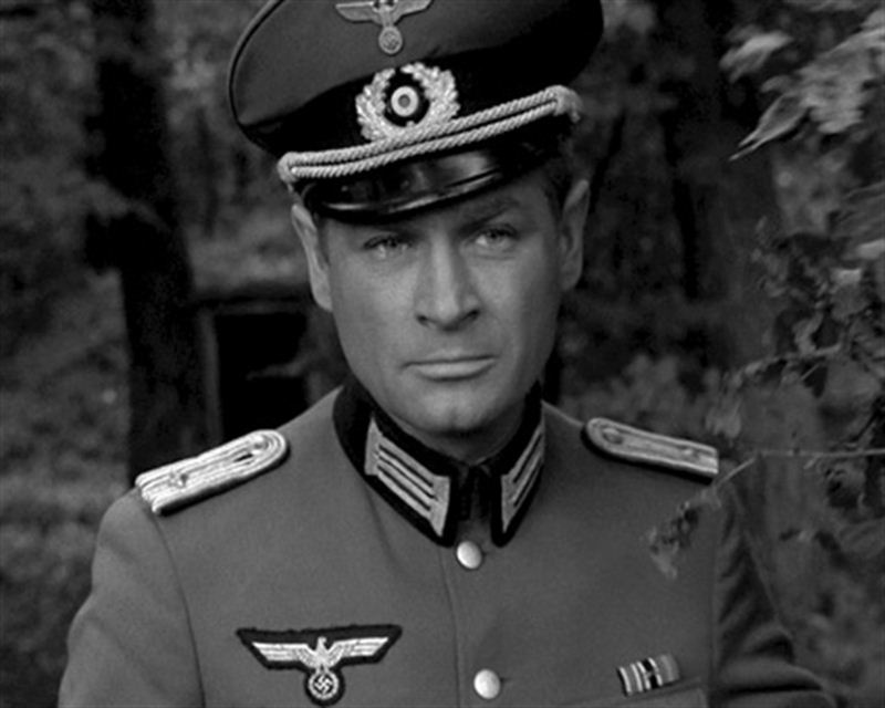 stanisław mikulski, hans kloss