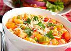 5 sposobów na zupę pomidorową
