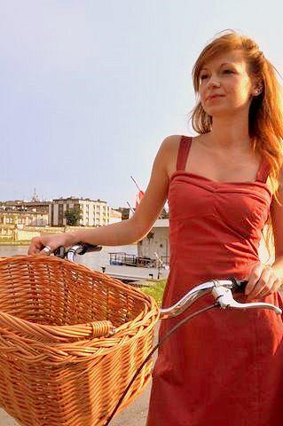 Stylowe akcesoria rowerowe
