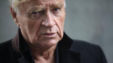 Janusz Głowacki - polski nowojorski pisarz