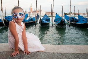 Wenecja festiwal - rok pełen zabaw