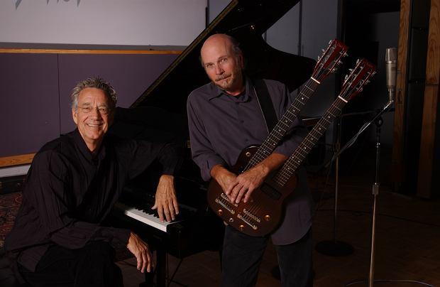 Manzarek-Rogers Band (mat.promo.organizatora)