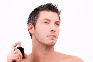 Męskie perfumy: siedem zapachów wiosny