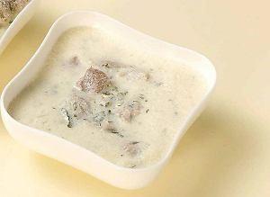 Grecka zupa Mayeritsa