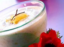 Pudding z morelami - ugotuj