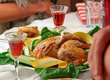 Kurczak w estragonie - ugotuj