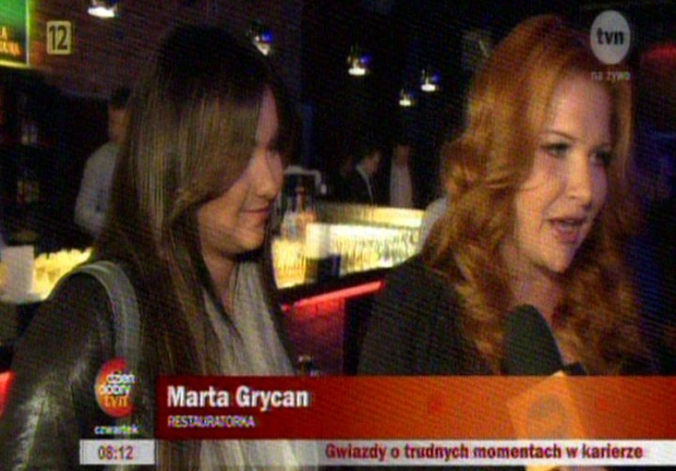 Marta Grycan, Wiktoria Grycan