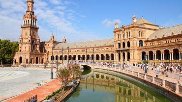 Hiszpania wczasy - Sewilla