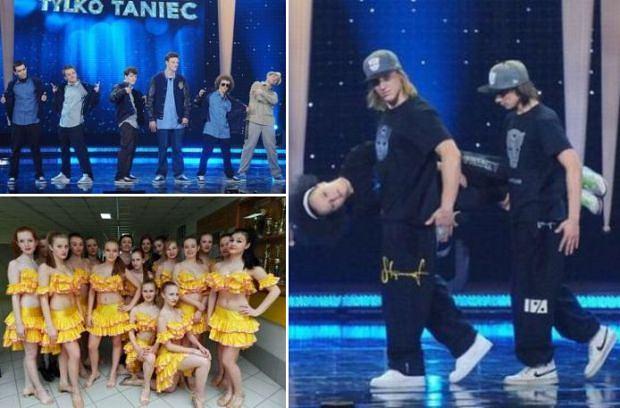 Monsterbots, Catch The Flava i Rapsodia w programie Got To Dance. Tylko Taniec.