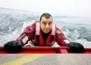 Mój pierwszy raz: ratownictwo morskie, mój pierwszy raz, morze