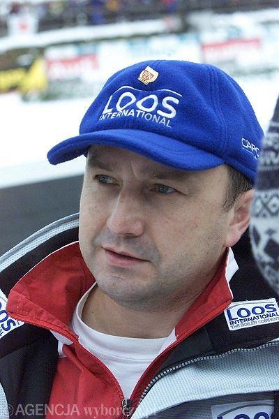 Jerzy Żołądź