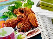 Pikantny pieczony kurczak - ugotuj