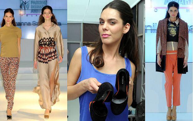 Półfinał Fashion Designer Awards 2012 - pokazy półfinalistów