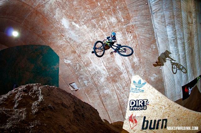 BMX & MTB Dirt Contest