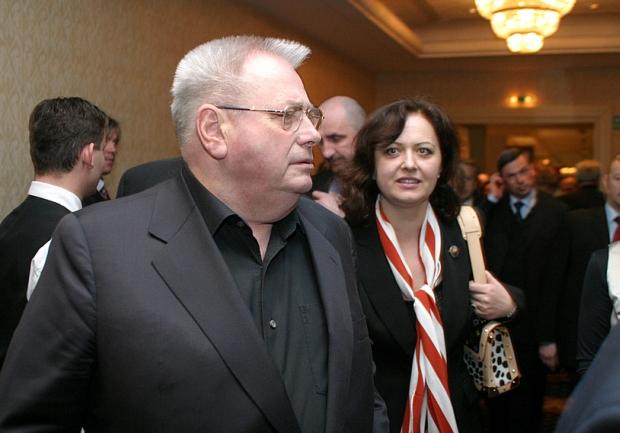 Aleksander Gudzowaty
