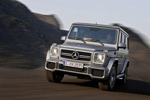Mercedes oszalał. Oto dowód