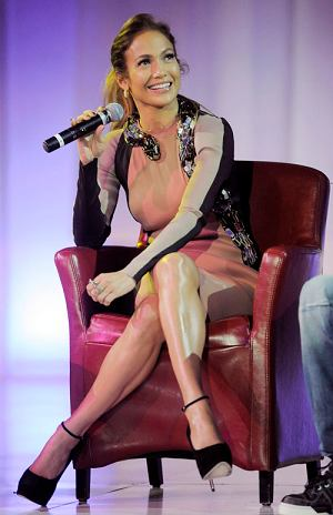 Jennifer Lopez, j.lo, lanvin