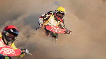 Zawody z cyklu Grand Prix na torze w Lesznie