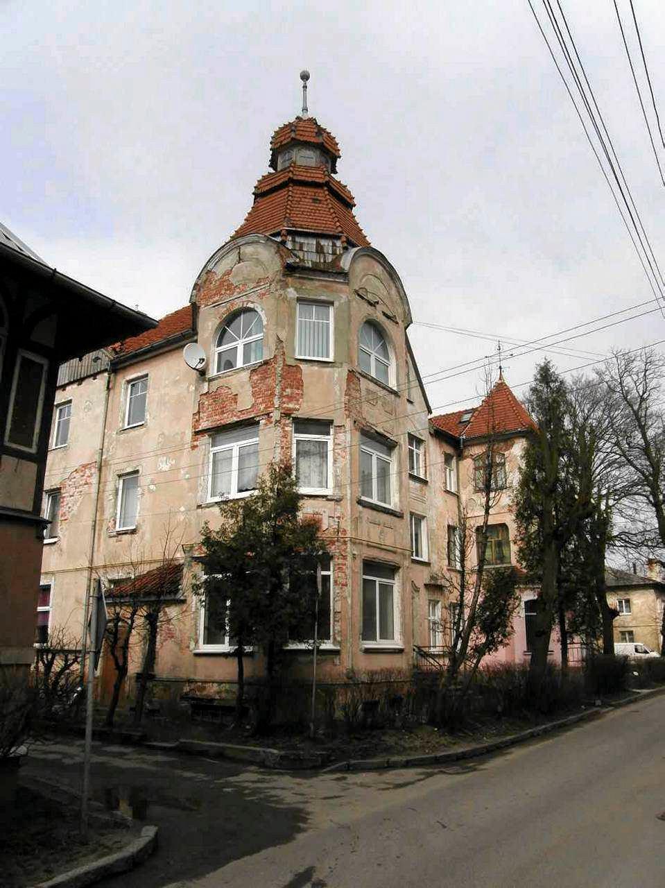 Zdjęcie numer 5 w galerii - Kuchnia rosyjska: Obwód Kaliningradzki