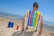 Klapki, czyli odliczanie do wakacji, wakacje, moda męska