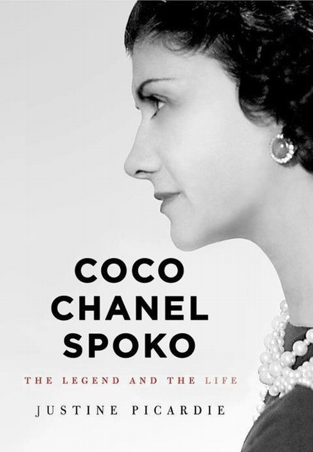 Coco Chanel Spoko