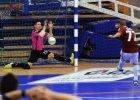 Futsal. Maciej Foltyn powołany do reprezentacji Polski na Turniej Państw Wyszehradzkich