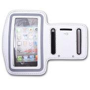 Gadżety dla fanów Apple: Arm Band, etiu na iPhone'a. Cena: 49 zł, tablet, smartfon, apple