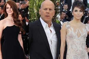 Od 16 maja w Cannes trwa najsłynniejszy festiwal filmowy. Jak co roku impreza przyciągnęła największe światowe gwiazdy, m. in. Evę Longorię, Bruce'a Wilisa czy Lanę del Rey. Zobacz, kto jeszcze się pojawił!