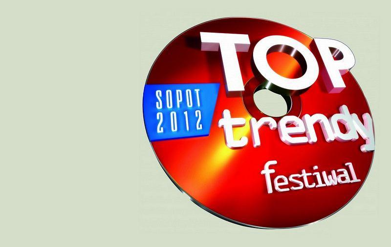 TOPtrendy 2012