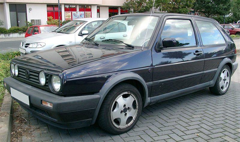 VW Golf, Autotrader