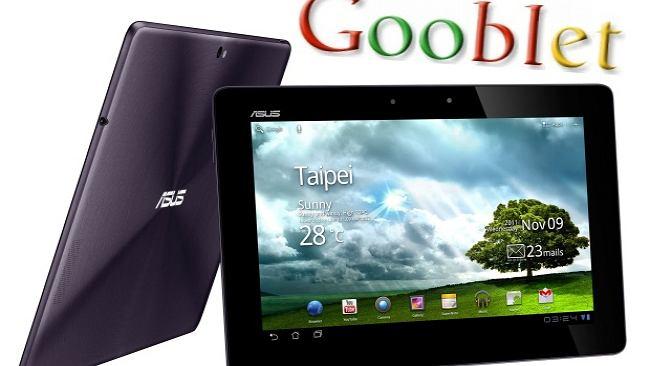 Premiera tabletu Google już w lipcu?