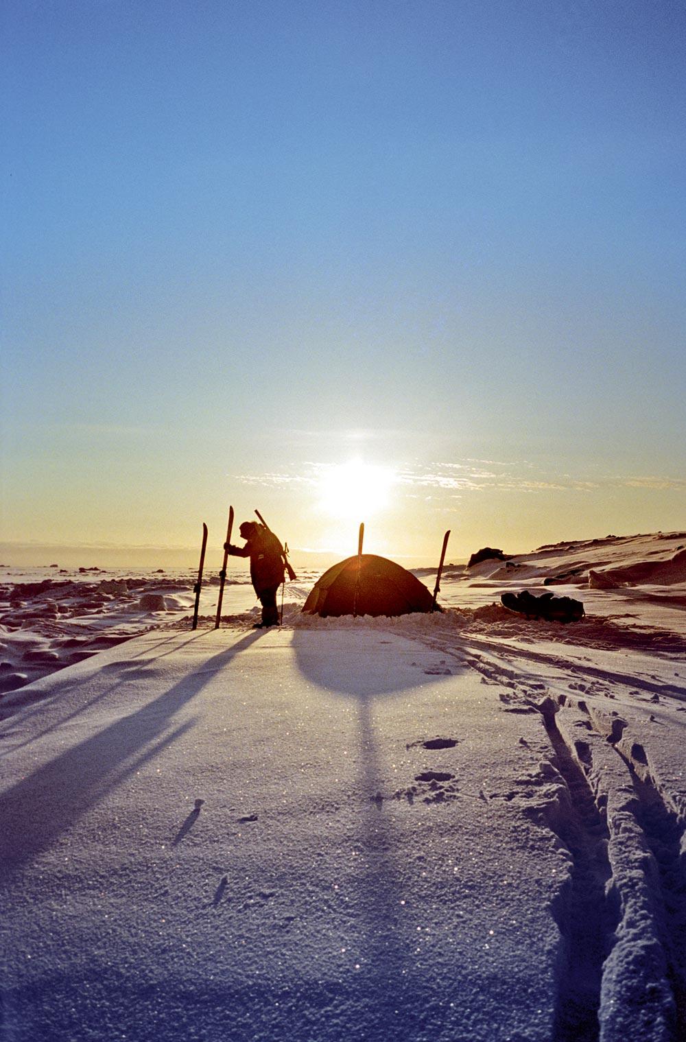 Arktyka / fot. Adam Wajrak