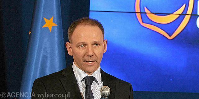 Jacek Protasiewicz (PO)