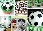 Tylko dla pań: piłkarskie desery z Pinteresta (śliczne!)