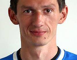 Dariusz Gęsior