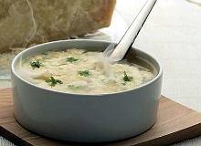 Zuppa pavese - zupa z Pawii - ugotuj