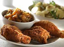 Pałeczki z kurczaka - ugotuj