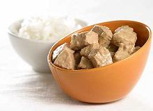 Curry z wieprzowiny po cejlońsku - ugotuj