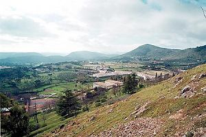 Andaluzja: białe miasta