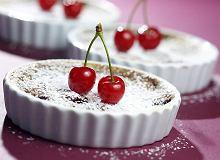 Zapiekanki wiśniowe - ugotuj