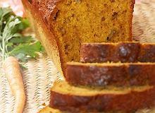 Piernik z marchwi - ugotuj
