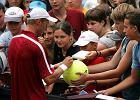 Wielka afera w tenisie. Nawet mecze na Wimbledonie mogły być ustawione, podejrzani są mistrzowie Szlemów