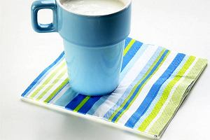 Ile mleka w diecie