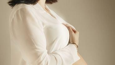 Wiele kobiet zachodzi w ciążę po trzydziestym roku życia